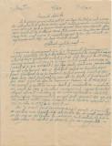 Apel contra proces verbal impunere fiscala 1928 Roman