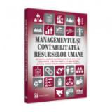 Managementul si contabilitatea resurselor umane - Gudanescu Nicolau Nicoleta Luminita, Constantin Aurelian Ionescu, Coman Mihaela Denisa