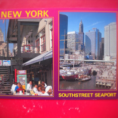 HOPCT 66737  NEW YORK   -SUA-NECIRCULATA