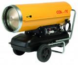 Tun de caldura pe motorina , 65kw , HP65 CALORE