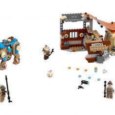 LEGO Star Wars - Confruntare pe Jakku™ 75148