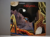 Karukas – The Nightowl (1987/Bellaphon/RFG) - Vinil/Vinyl/Smooth-Funk-Jazz (NM+), Metronome