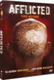 Virus misterios / Afflicted - DVD Mania Film