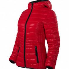 Everest LS - jachetă călduroasă cu glugă