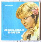 3 discuri vinil in caseta MIRABELA DAUER - Stereo - 1977