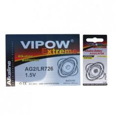 BATERIE VIPOW EXTREME AG2 1 BUC/BLISTER