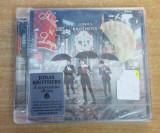 Cumpara ieftin Jonas Brothers - A Little Bit Longer CD (2008), universal records