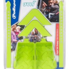 Set personalizare Guppy Mini Polisport verzi