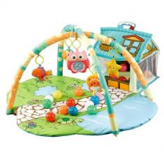 Salteluta de Joaca Happy Farm