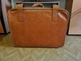 Geamantan / Valiza Vintage - stare foarte buna