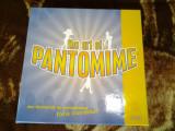 Pantomima Joc Distractiv Copii +10 ani (4 jucatori)