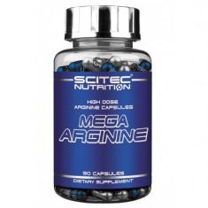 Mega Arginine, 140 capsule