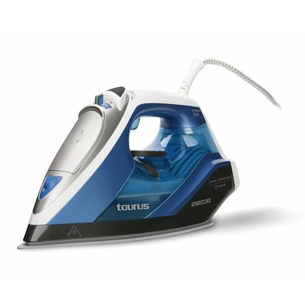 Fier de calcat Taurus Geyser Eco 2800 2800W 350 ml Albastru