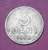 A5502 3 bani 1952