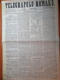 telegrafulu romanu 28 iulie 1877-art. razboiul de independeta,lupta de la plevna