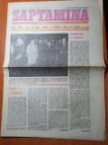 saptamana 17 martie 1989-beatles legenda si adevar,dida dragan