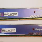 Ram Kingston DDR3 1600mhz 4GB HyperX