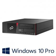 Calculatoare Refurbished Fujitsu Esprimo E720, Core i5-4570, Win 10 Pro