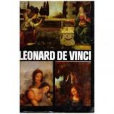 Leonard de Vinci, Victor Ieronim Stoichita