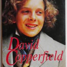 David Copperfield (Editie in limba engleza) – Charles Dickens