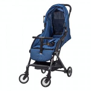 Cărucior Bebumi Sport Air Eco (dark blue)