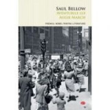 Aventurile lui Augie March - Saul Bellow