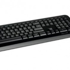 Kit tastatura + mouse microsoft wireless desktop 850 business