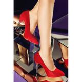 Pantofi Zoe Ponei, 35 - 40