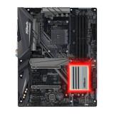 Placa de baza Asrock X470 Master SLI AMD AM4 ATX