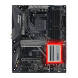 Placa de baza Asrock X470 Master SLI AMD AM4 ATX, Pentru AMD, DDR4