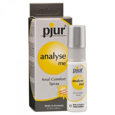 Spray Pjur Analyse Me Anal Confort 20 ml foto