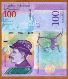 = VENEZUELA - 100 BOLIVARES – 18 – 05 - 2018   - UNC -  NECIRCULATE    =