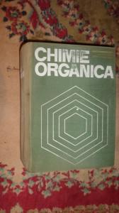 Chimie organica an 1976/1306pag- Hendrickson