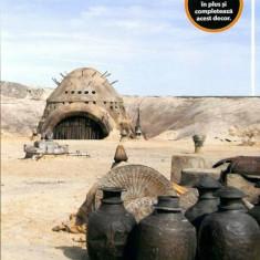 Star Wars. Trezirea Fortei - Episodul VII. Enciclopedia cu autocolante