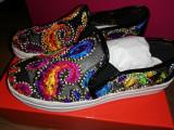 Pantofi Laura Biagiotii noi masura 39, Din imagine