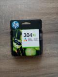 Cartus HP color 304 XL