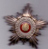 Steaua Romaniei clasa V R.P.R.
