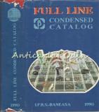 Cumpara ieftin Full Line Condensed Catalog - Dumitru Cracea, Dan Raiu