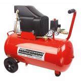Cumpara ieftin Compresor Mannesmann M12973, 1500 W, 24 L, 8 bari