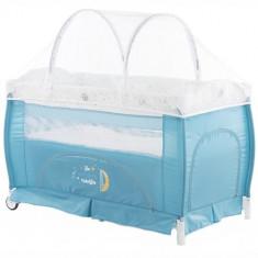 Patut Pliabil Bella 2019 Aqua