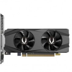 Placa video Zotac GeForce GTX 1650 Low Profile, 4GB, GDDR5, 128-bit