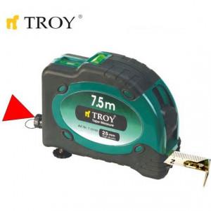Ruleta cu laser 8 m TROY