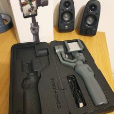 Stabilizator  telefon filmare Osmo mobile 2  in garantie