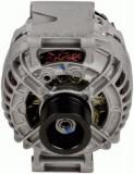 Generator / Alternator MERCEDES VITO bus (W639) (2003 - 2016) BOSCH 0 124 525 054