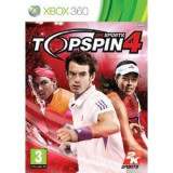 Top Spin 4 XB360