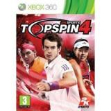 Top Spin 4 XB360, Sporturi, 3+