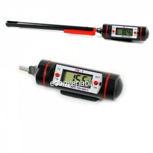 Termometru Digital de Bucatarie pentru Alimente Cu Sonda JR1
