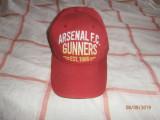 sapca originala Nike Arsenal Londra stare f buna
