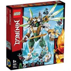 LEGO Ninjago - Robotul de Titan al lui Lloyd 70676