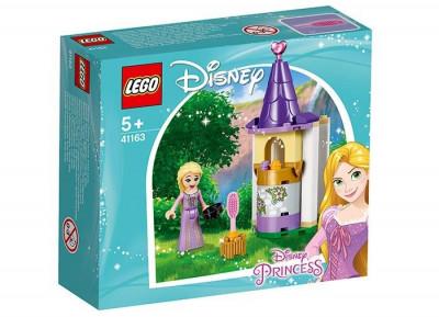 Turnul micut al lui Rapunzel (41163) foto